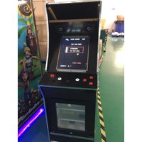 Home Game Cocktail Arcades Upright 60 in 1 with Fridge Option
