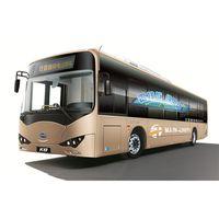 BYD6100LGEV6 new energy bus