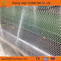 Orchard used anti hail net