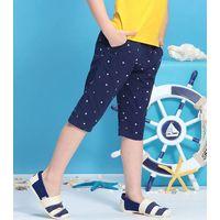 Children's summer shorts men's sports pants thin section thumbnail image