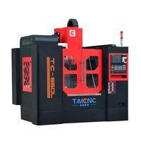TC-650L China Small CNC MIll