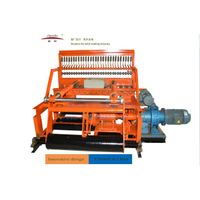 Automatic Brick Adobe Cutter/Brick Machine
