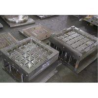 BMC manhole cover heat forming hydraulic press machine thumbnail image