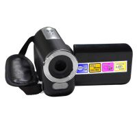 "HD Video Recording Mini Video Camera With 1.5"" TFT Screen DV-M168"