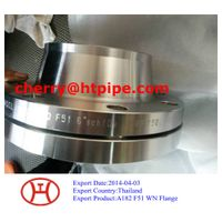 ASTM A182 F51 WN flange thumbnail image