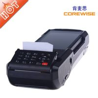 portable wireless Android pos terminal with thermal printer,RFID,fingerprint----CP810 thumbnail image