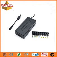 90w universal notebook charger with Double USB port 5V 1A with Double USB thumbnail image