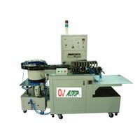 CF200/CF90 High Speed Automatic Forming M/C