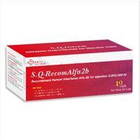Recombinant Human Inter-feron Alfa 2b for Injection thumbnail image