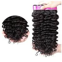 Hair Weft Full Lace Wig Lace Closure Hair Bulk Hair Extensions