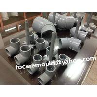 China PVC pipe fitting mold thumbnail image