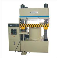 Jigsaw Puzzle Hydraulic Press Machine thumbnail image