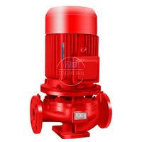 XBD-L Fire Pumps