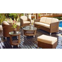 outoor /wicker /patio /hot sale  hardware  furniture sofa sets OM119