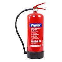 Fire Extinguisher powder thumbnail image