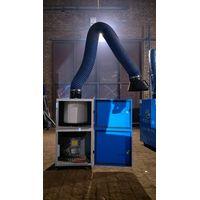 welding smog extractor welding smoke filter thumbnail image