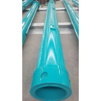 Manufacturer Rotary Piling Rig Accessories Interlocking Friction Kelly Bar in Casagrande XCMG Liebhe