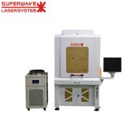 High Efficiency 1000W Steel FIber Laser Cutting Machine Fiber Laser Machine For Metal Aluminum thumbnail image