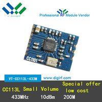 CC113L receiver module