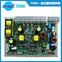 ESS (Energy Storage Systems) Prototype PCB Assembly - Grande Electronics thumbnail image