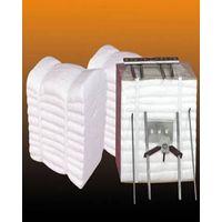 refractory hear insulation Ceramic fiber module,temperature 1260 thumbnail image