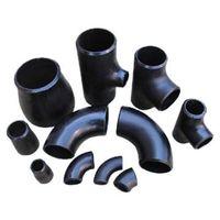Steel Butt-welding Seamless Pipe Fitting