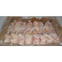 WHOLE HALAL FROZEN CHICKEN