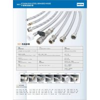 Stainless Steel Braided Hose thumbnail image