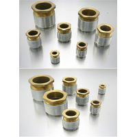 Marine Cable Gland TH Soldiered Type