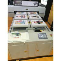 industrial DTG direct to garment printer manufacturer