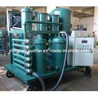 TY Waste Turbine Oil Purification Machine