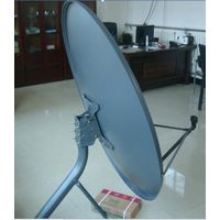 Satellite antenna Ku band(60cm-1.8M) and C band (1.5M-3.6M)