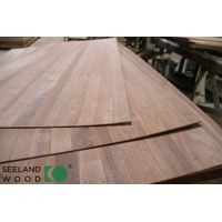 American Black Walnut 3mm edge glued panel