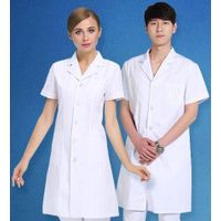 hospital doctor uniform lab coat