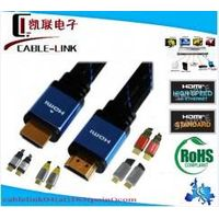 High Speed HDMI CABLE 1.4Version thumbnail image