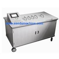 High Speed Directional Control Pulse Punching Metallized Equipment thumbnail image