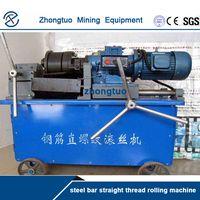 Wholesale Straight thread rolling machine thumbnail image