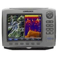 For new 998c SI Combo 8-Inch Waterproof Marine GPS and Chartplotter with Sounder thumbnail image