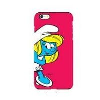 THE SMURFS BUMPER CASE