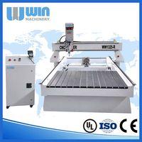 WW1325R 3D CNC Router Rotary Cutting Machine thumbnail image