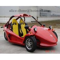 250cc ATB / Tricycle / Motorcycle with CE, water cooling, automatic with reverse.