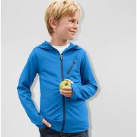 new children's clothing boy girls cardigan hooded fleece  sweatshirts girls hoody thumbnail image