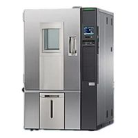 Programmable Environmental Testing Machine Constant Temperature Humidity Chamber