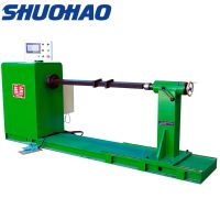 large capacity,high torque coil winding machine thumbnail image