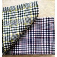 Polyester/cotton yarn dyed fabric thumbnail image
