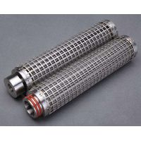 1-200um stainless steel Multi-layer sintered metal wire mesh filter thumbnail image