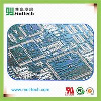 Micro-Via PCB Boards with Solder Mask Plug Holes PCB