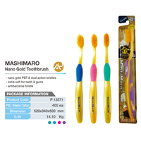 High Quality nano Toothbrush