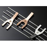 Single Crystal Wire ( TSC Ag spade ) thumbnail image
