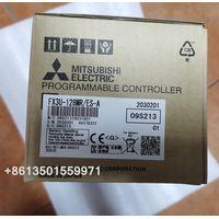 Mitsubishi FX3U-128MR/ES-A Programmable Logic Controllers PLC Module Power Supply thumbnail image